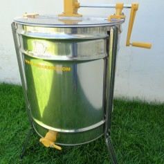 Extractor tangencial 3 6 manual